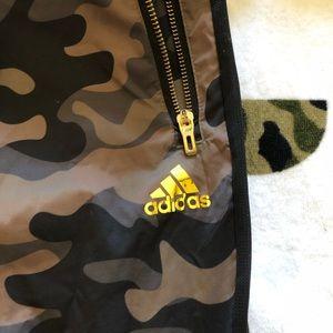 Kith x Adidas sweatpants size m